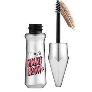 Benefit Gimme Brow + Volumizing Brow Gel